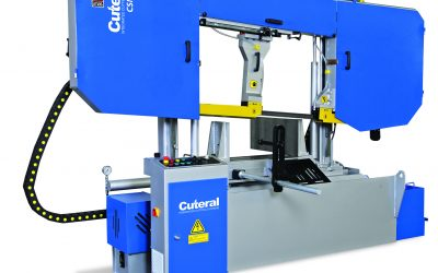 Cuteral sawing machines