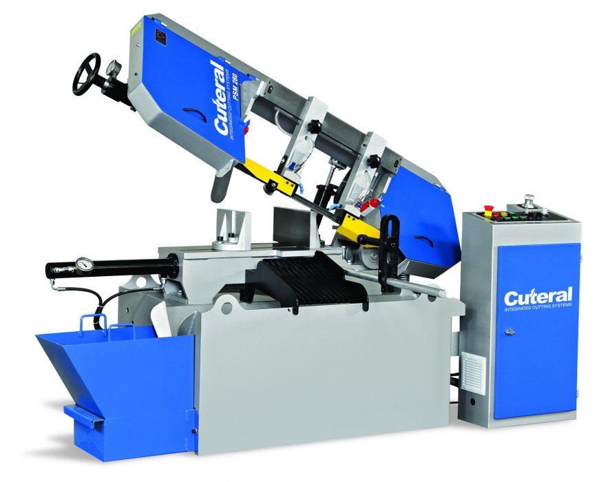 Cuteral fűrészgép