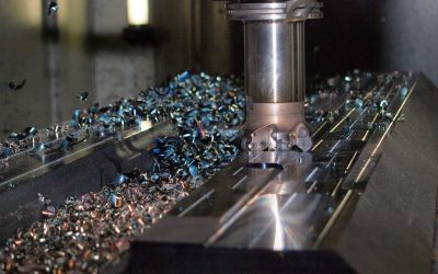 Metal cutting technology