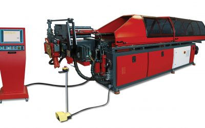 Akyapak ABM tube bending machines